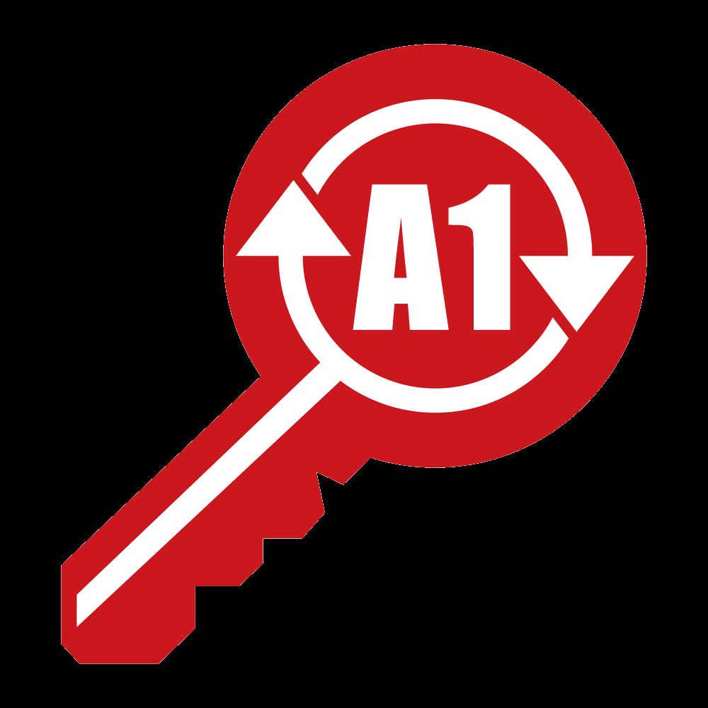 A-1 Locksmith Inc